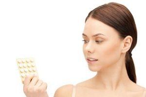 oral contraceptives