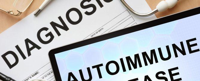 epstein barr virus and autoimmune disease