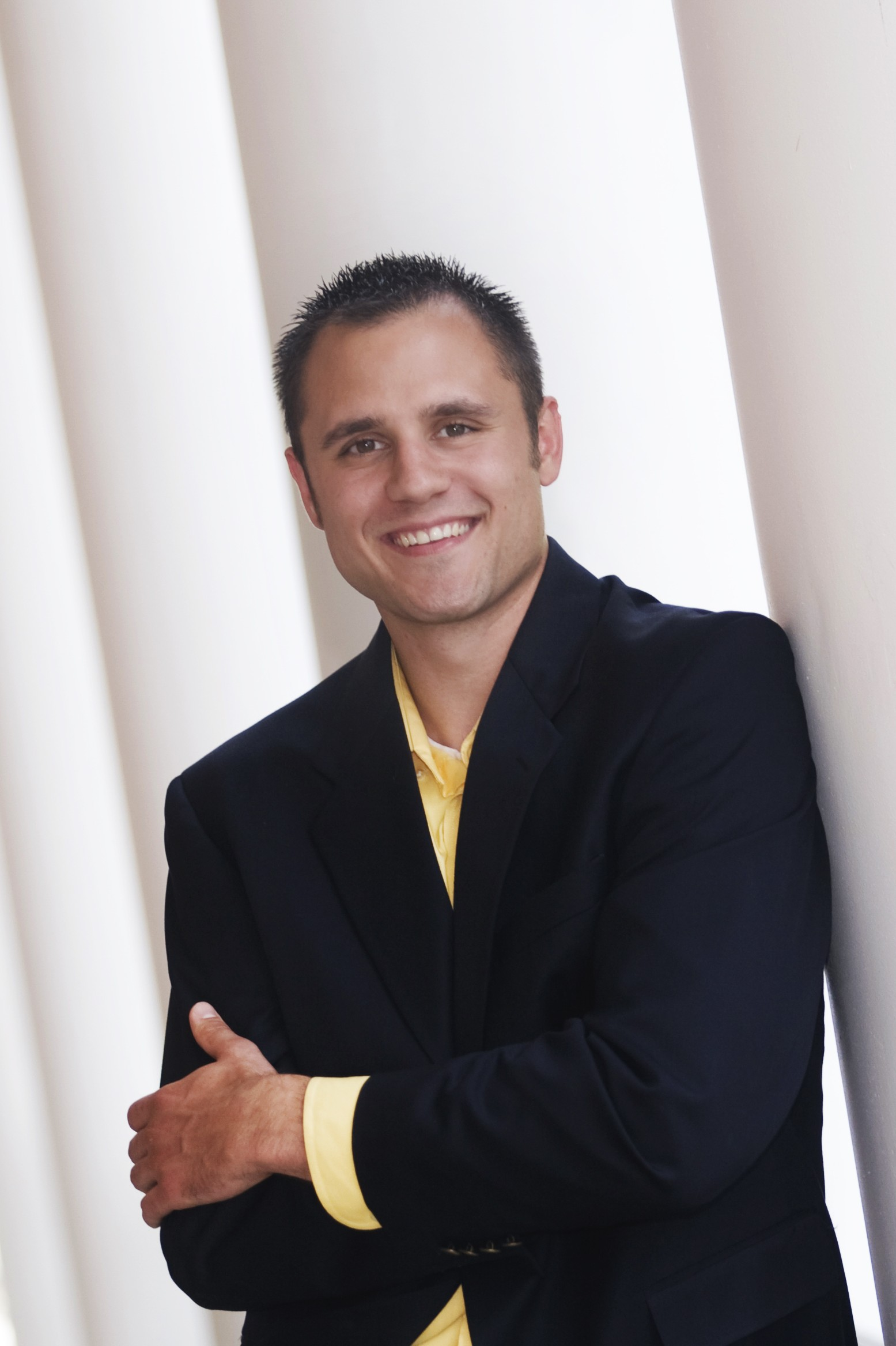 Dr. Alexander J. Rinehart, DC, MS, CCN, CNS is a Chiropractic ...