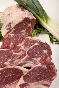 red meat and heart disease