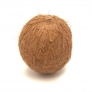 coconut and heart disease