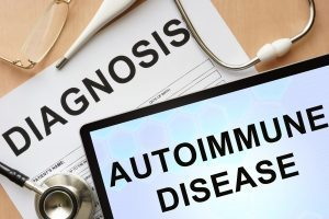 epstein barr virus and autoimmune disease