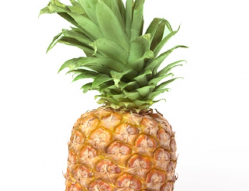 Reviewing the Natural Anti Inflammatory Benefits of the Pineapple Extract Bromelain