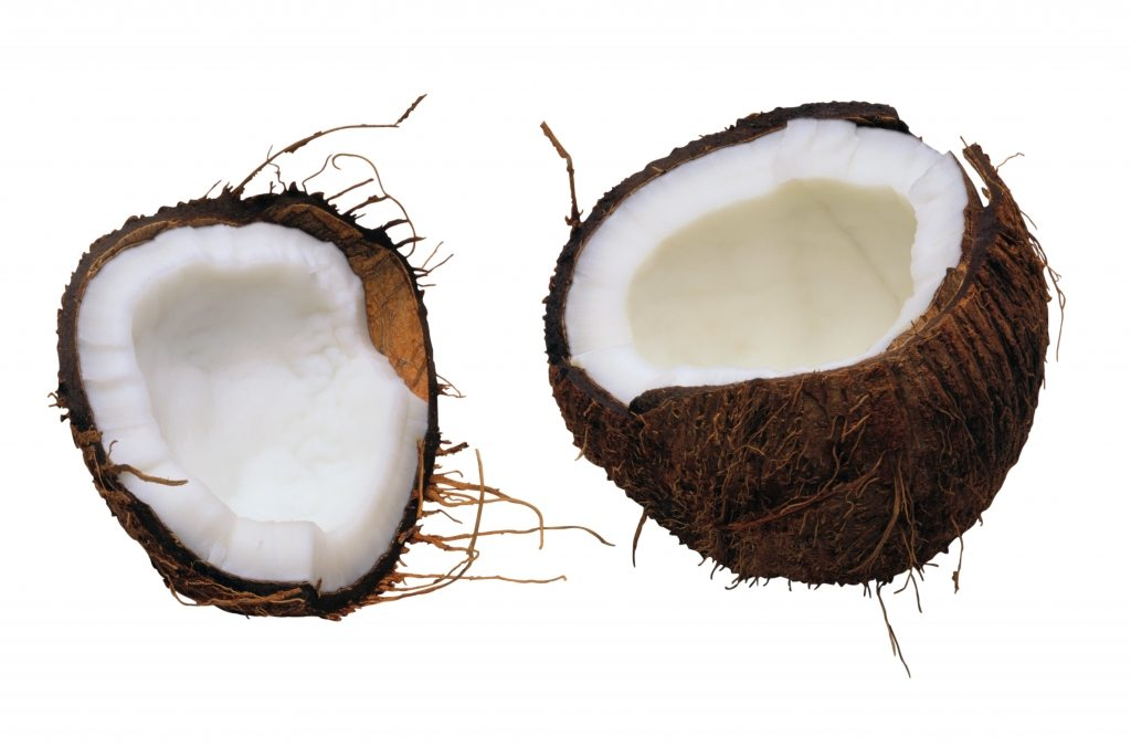 what is coconut oil good for